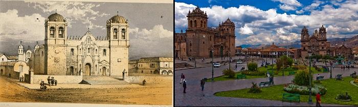 ciudades antiguas