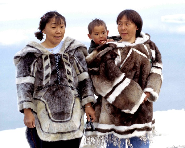 viajes inuit