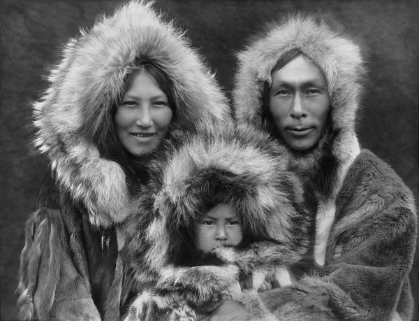 viaje inuit esquimal