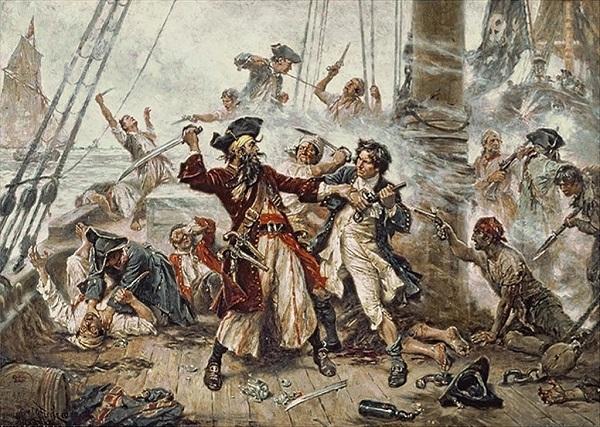 museo piratas